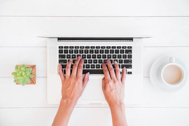 ブログの書き方のテンプレート