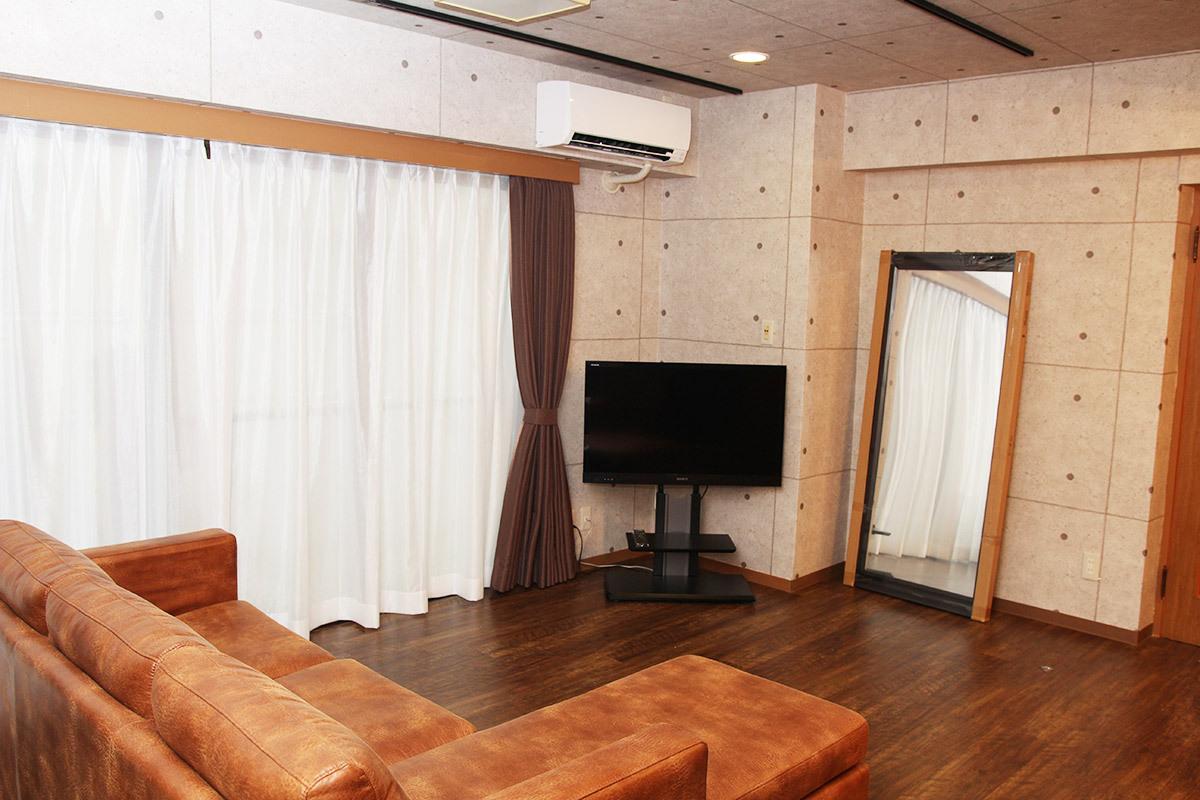 宿泊施設の写真1